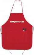 Poly Pro Arts Crafts Full Apron